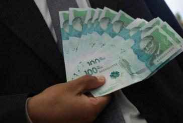 ¡De 30 a 35 mil pesos! Así quedaría el Salario Mínimo en Colombia para 2020