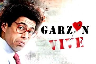 Familia de Jaime Garzón estaría inconforme por serie 'Garzón Vive' de RCN