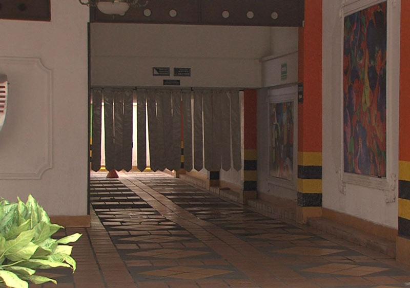 Avanza investigación sobre muerte de una mujer al interior de motel en Cali