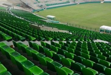 Así luce el Estadio Monumental de Palmaseca con silletería nueva