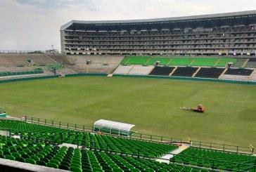 Deportivo Cali debutará frente a Envigado con estadio renovado