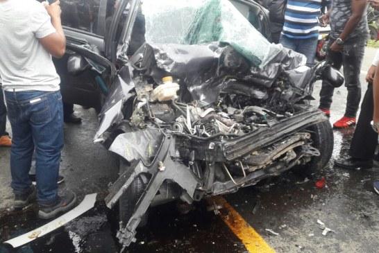 Tragedia en Jamundí: Accidente de tránsito dejó dos muertos en el sector de Terranova