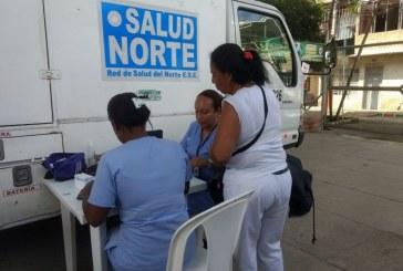 Disponen 30.000 vacunas contra virus AH1N1 tras brote de enfermedad en Ecuador