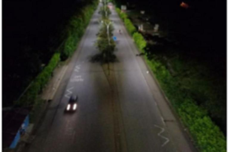 Con la última tecnología será iluminada la Avenida Cañasgordas