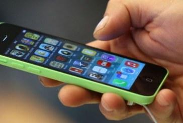 Presuntos ladrones habrían sido identificados al tomarse fotos con un celular hurtado en el Cerro