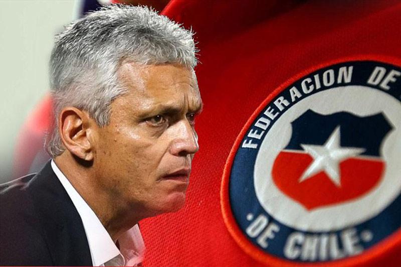 Vallecaucano Reinaldo Rueda es el nuevo director técnico de la Selección chilena