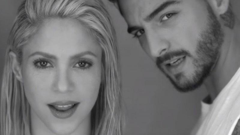 Shakira y Maluma sorprenden al mundo con 'Trap', nuevo sencillo de los colombianos