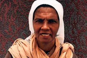 Monja Gloria Narváez cumple dos años secuestrada por grupo islamista en África