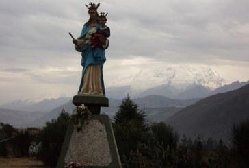 ¡Nos fuimos a Yungay! Primera parada antes del Parque Nacional Huascarán
