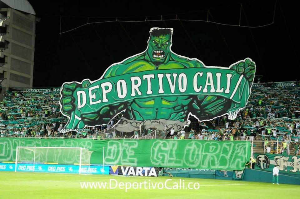 Deportivo Cali venció al actual campeón de la Liga en Palmaseca