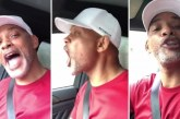 ¡Will Smith se reivindicó con 'La Bamba'! El actor demostró que sí canta en español