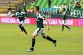 Lluvia de goles: Deportivo Cali dejó atrás los malos resultados y goleó 4-0 a Chicó