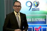 Agenda Electoral: candidatos al Congreso opinan sobre reforma a la justicia y víctimas
