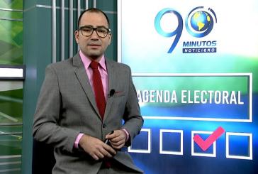 Agenda Electoral: candidatos opinan sobre emprendimiento y edad de jubilación