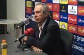"""""""De acuerdo a como iniciamos, yo creo que vamos mejorando"""": Gerardo Pelusso"""