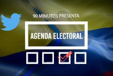 Conozca la estrategia de Twitter que busca incentivar participación electoral en Colombia