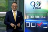 Agenda Electoral: candidatos opinan sobre proceso de paz y protección ambiental