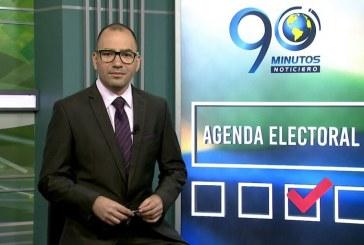 Agenda Electoral: candidatos opinan sobre salud y delincuencia urbana