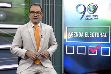 Agenda Electoral: propuestas económicas, sociales, educativas y agrarias de los candidatos
