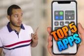 El Top 5 de las mejores aplicaciones para Android – Recomendadas Febrero 2018