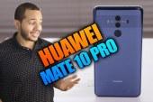 10 razones para comprar el Huawei Mate 10 Pro