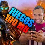 El Top 6 de los mejores juegos adictivos para Android que pesan menos de 100MB