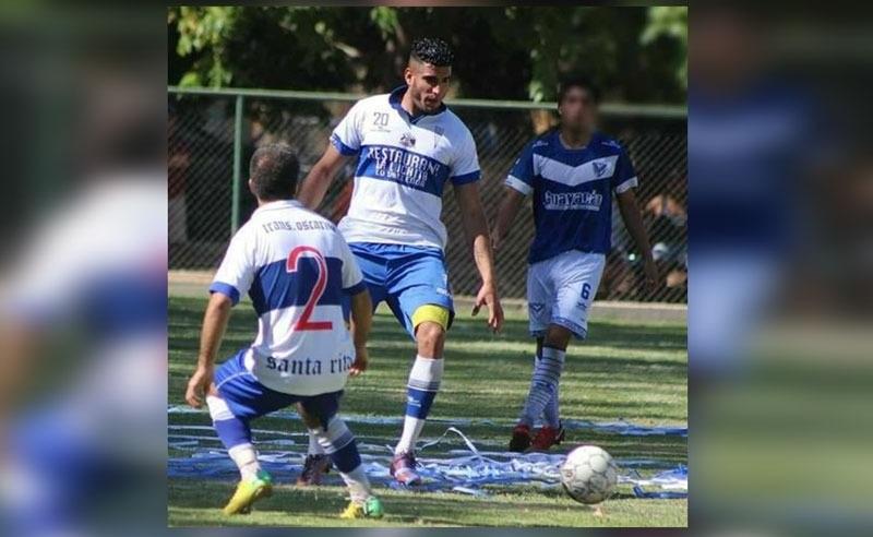 Asesinan a futbolista caleño a las afueras de una discoteca en Santiago de Chile