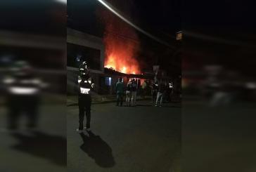 Heridos por atentado con granada en Los Chorros se encuentran fuera de peligro