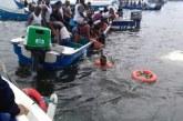 Tres muertos y cinco heridos dejó balacera en carnavales de Tumaco