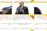 Humberto de la Calle se toma un 'Café por la Democracia' en la UAO