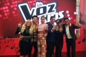 La caleña Fanny Lu, nuevamente hace parte de los jurados de La Voz Kids