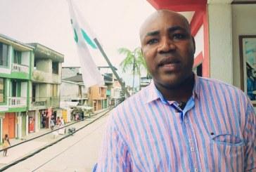 A la cárcel alcalde de Guapi por supuestos nexos con red de corrupción 'Los Tutelantes'
