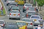 Confusión por multas a conductores que hacen 'carpooling' en el sur de Cali