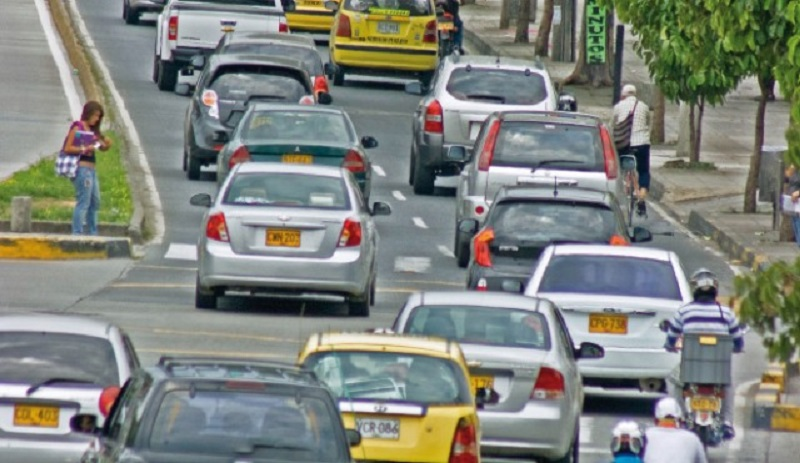 Analizan ordenanza que permite descuentos a morosos de impuesto vehicular en Valle