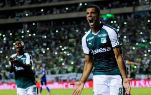 Deportivo Cali llegó a un centenar de triunfos sobre el actual campeón de la Liga