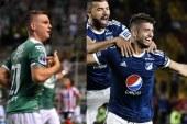 Ante 'Millos', Deportivo Cali quiere endulzar con un triunfo a su hinchada en Palmaseca