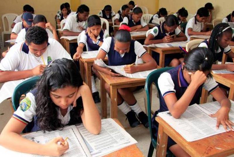 Colegios con calendario B en todo país presentarán pruebas saber
