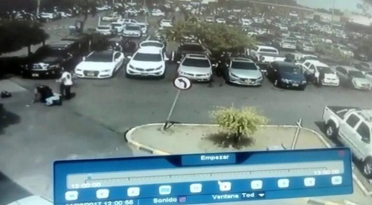 Tras salvarse de otro ataque sicarial, comerciante es asesinado en vía Cali-Puerto Tejada