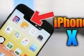 Cómo activar la interfaz de iPhone X en cualquier celular Android