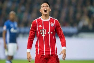 No paran los rumores sobre futuro de James Rodríguez en fútbol de Europa