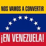 ¡Nos vamos a convertir en Venezuela!