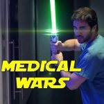 Medical Wars: La rebelión de los internos