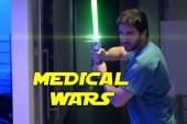Medical Wars: La rebelión de los internos