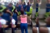 Video: estudiante fue agredida violentamente por compañera en El Cerrito, Valle