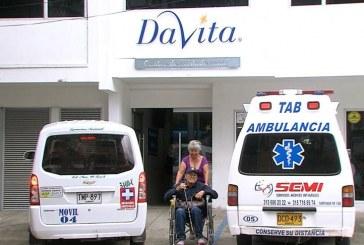 Clínica Davita de Cali asegura que infección por estafilococo no fue un brote