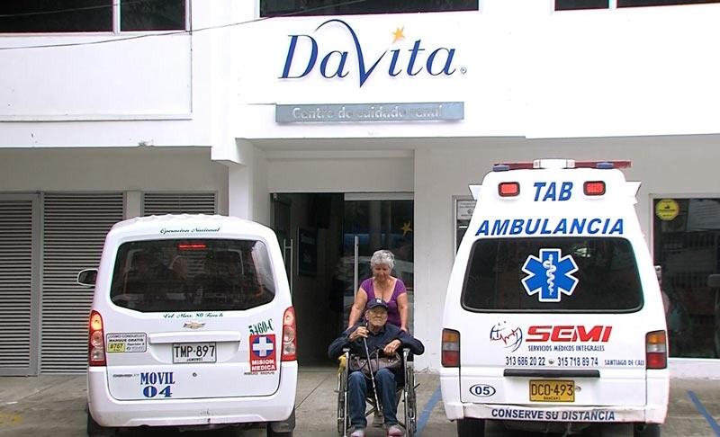 Científicos establecen origen de bacteria Ralstonia Picketti propagada en clínica DaVita