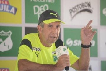 """""""Todavía no estamos ni cerca de lo que yo pretendo"""": Gerardo Pelusso"""