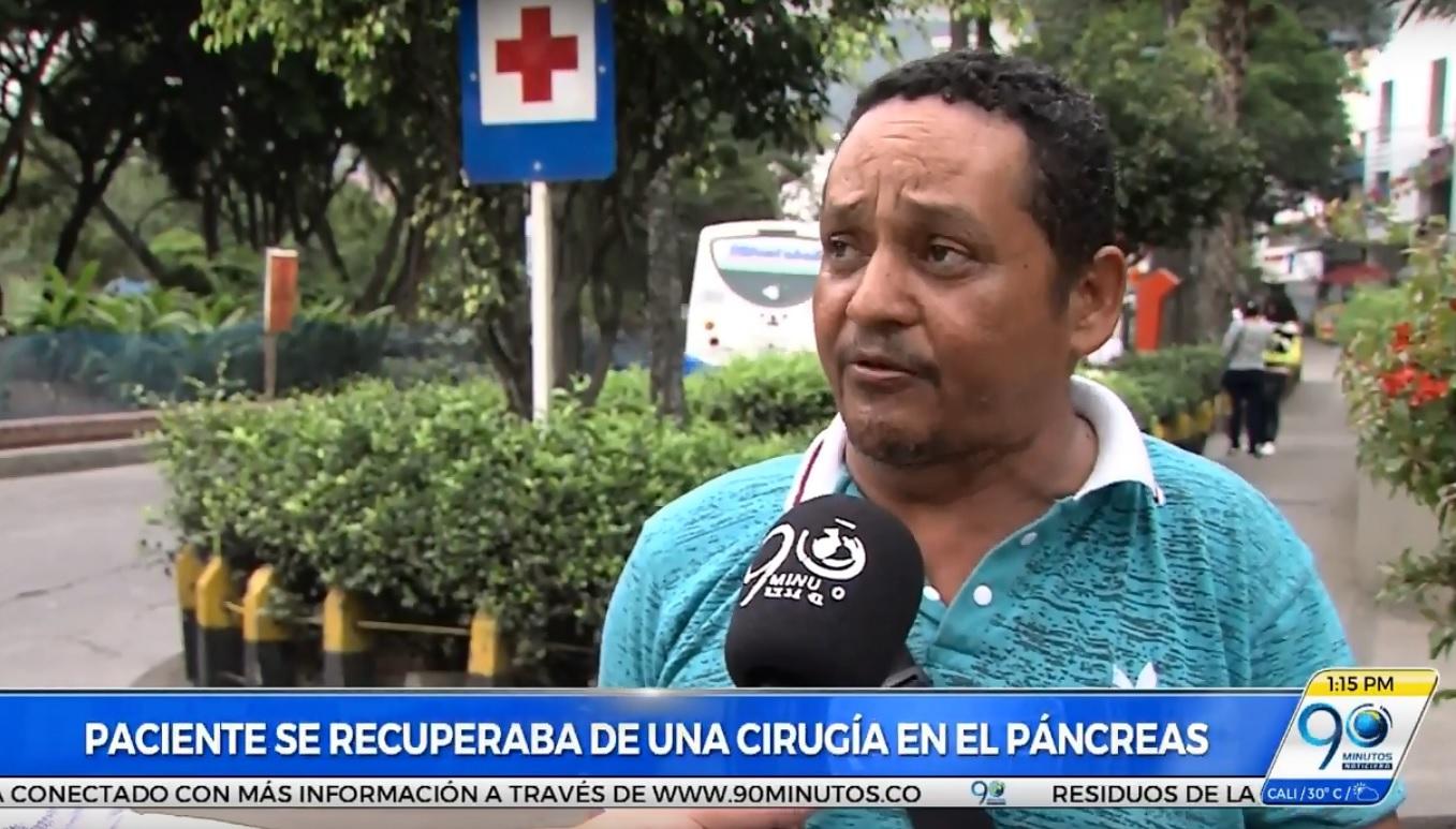 Familiares denuncian que hombre falleció al no atenderlo a tiempo en una clínica