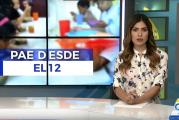 Gobernación del Valle anunció que PAE iniciará el 12 de febrero