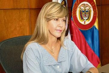 Dilian Francisca Toro dio positivo para Covid-19 por segunda vez